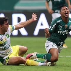 Nos pênaltis, Defensa y Justicia derrota o Palmeiras e leva a Recopa Sul-Americana