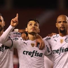 Palmeiras bate o Independiente del Valle e se mantém 100% na fase de grupos da Libertadores