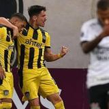 Palmeiras anuncia a contratação de Piquerez até o fim de 2025
