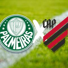 Pré-jogo: Palmeiras x Athletico-PR – Brasileirão