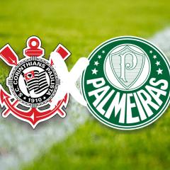 Pré-jogo: Corinthians x Palmeiras – Brasileirão