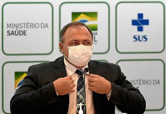 Eduardo Pazuello vai depor na quarta-feira: integrantes do colegiado acreditam que temor do Planalto é de que general implique o presidente