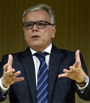 Garcia: estratégia é manter trabalho de monitoramento