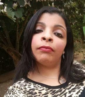 Geonara de Souza Xavier está desaparecida desde o último sábado (9)