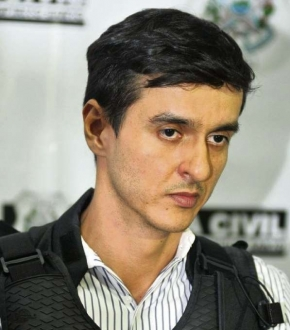 """""""Ele confessou todos os assassinatos. Falou com frieza de cada um deles"""", disse Rodrigo Sandi Mori"""
