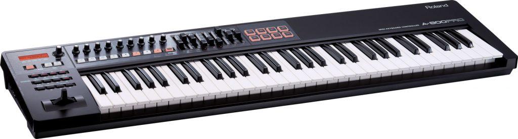 Roland A-800 Pro MIDI Keyboard