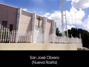 SAN JOSÉ OBRERO (NUEVA ROSITA)