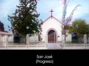 SAN JOSÉ (PROGRESO)