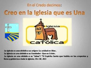 EL ABC DEL CATÓLICO DÍA 08