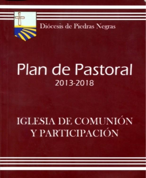 PLAN PASTORAL