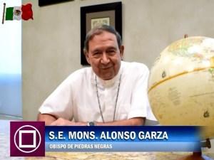 VIDEO: SEPTIEMBRE ES EL MES DE LA PATRIA Y MONS. ALONSO G. GARZA NOS HABLA SOBRE ESTA CELEBRACIÓN