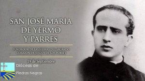 San José Maria de Yermo y Parres