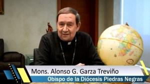 VIDEO: MONS. ALONSO G. GARZA NOS HABLA SOBRE EL DOMUND 2018