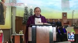 VIDEO: MISA DOMINICAL 16 DE DICIEMBRE