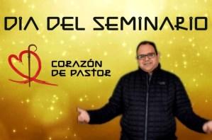 CAMPAÑA CORAZÓN DE PASTOR: P.JOSÉ LUIS HERNÁNDEZ BERMEA