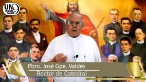"""VIDEO: UN MINUTO POR FAVOR """"TESTIMONIO DE VIDA"""""""
