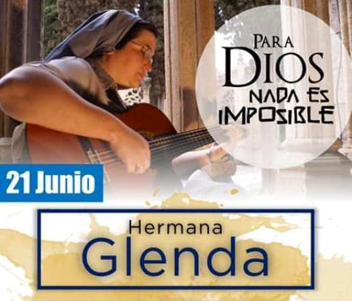 VIDEO: CONCIERTO DE LA HERMANA GLENDA EN PIEDRAS NEGRAS