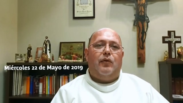 VÍDEO: LUZ PARA EL CAMINO 22 DE MAYO