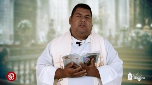 VIDEO: PALABRAS DE SALVACIÓN 21 DE MAYO