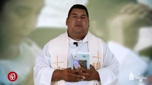 VIDEO: PALABRAS DE SALVACIÓN 22 DE MAYO