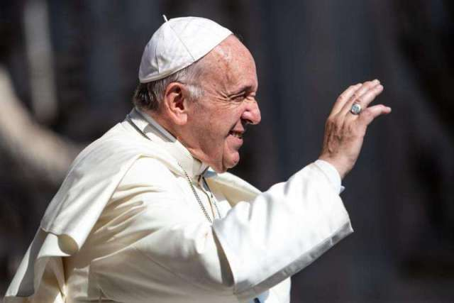 Papa Francisco propone este modelo ideal de toda comunidad en la Iglesia
