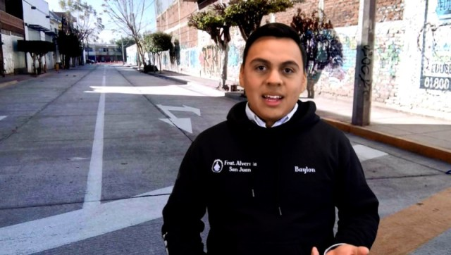 VIDEO 2: SEMINARIO DIOCESANO DE PIEDRAS NEGRAS
