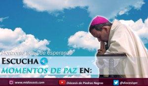 VIDEO: PROGRAMA MOMENTOS DE PAZ DEL 19 DE ENERO
