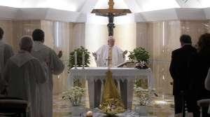 Papa Francisco: La verdadera paz se siembra en el corazón
