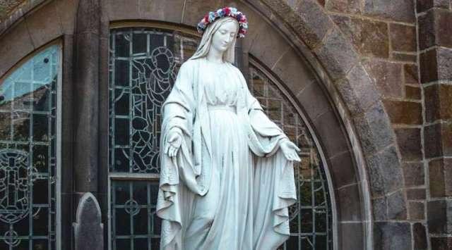 Con esta hermosa oración a la Virgen el Papa Francisco concluye Querida Amazonia