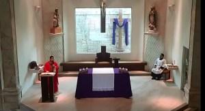 VIDEO: MISA DOMINICAL DEL SEMINARIO DIOCESANO DE PIEDRAS NEGRAS