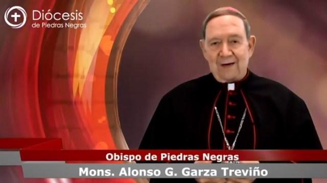 XVII ANIVERSARIO DE LA DIÓCESIS DE PIEDRAS NEGRAS