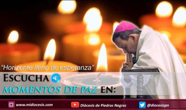 VIDEO: PROGRAMA MOMENTOS DE PAZ DEL 05 DE ABRIL