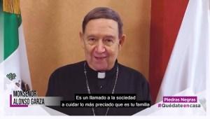 VÍDEO: QUÉDATE EN CASA