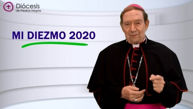 VÍDEO: MI DIEZMO 2020 (OCTUBRE)