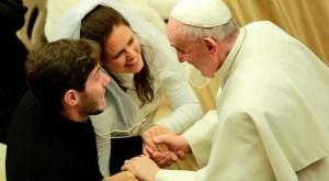 Intención de oración del Papa para junio de 2021: la belleza del matrimonio