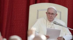 Papa Francisco aconseja que el trabajo no quite tiempo para la oración
