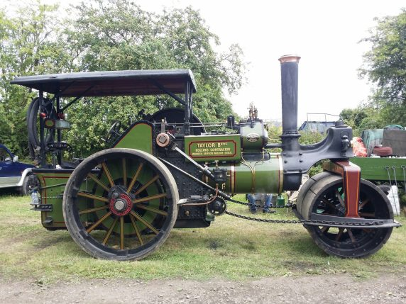 Traction Engine1