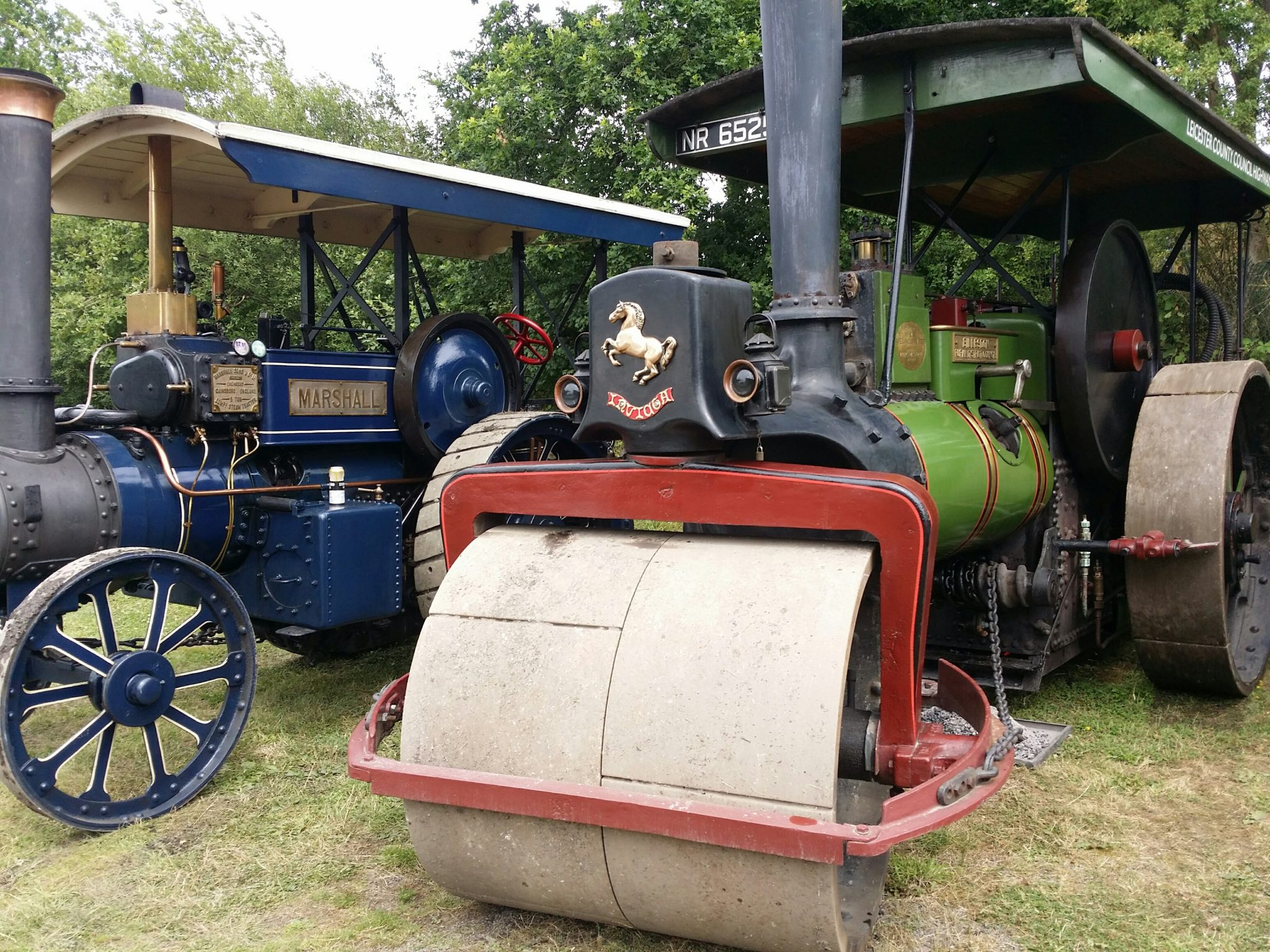 Traction Engine2