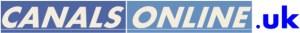 Canals Online Banner