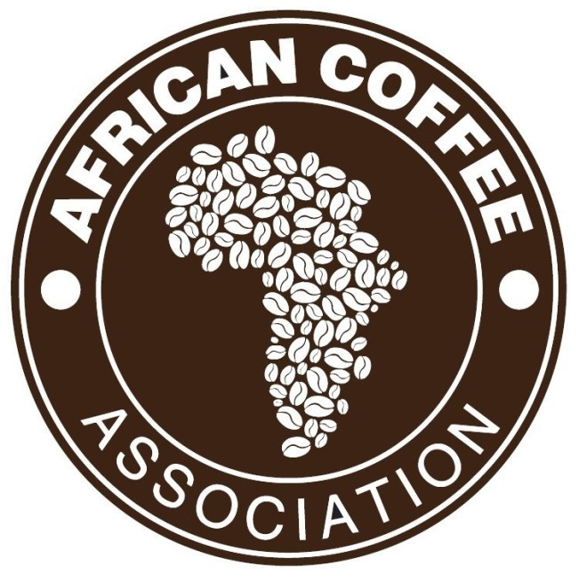 African Coffee Association logo