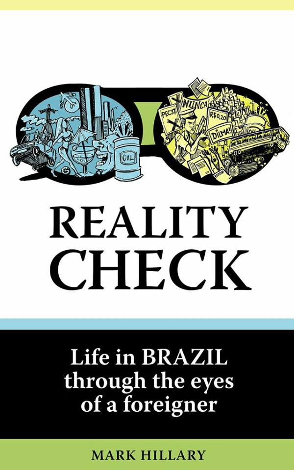 Interview: How is life in Brazil through the eyes of a foreigner