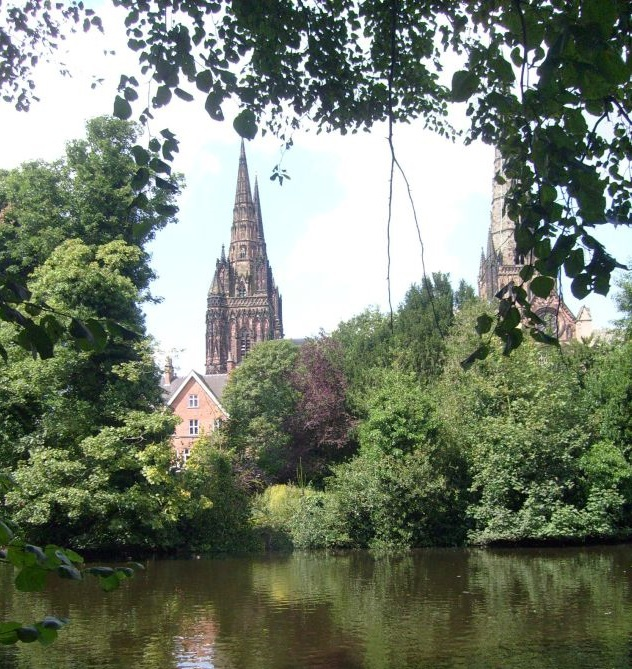 Things to do in Lichfield