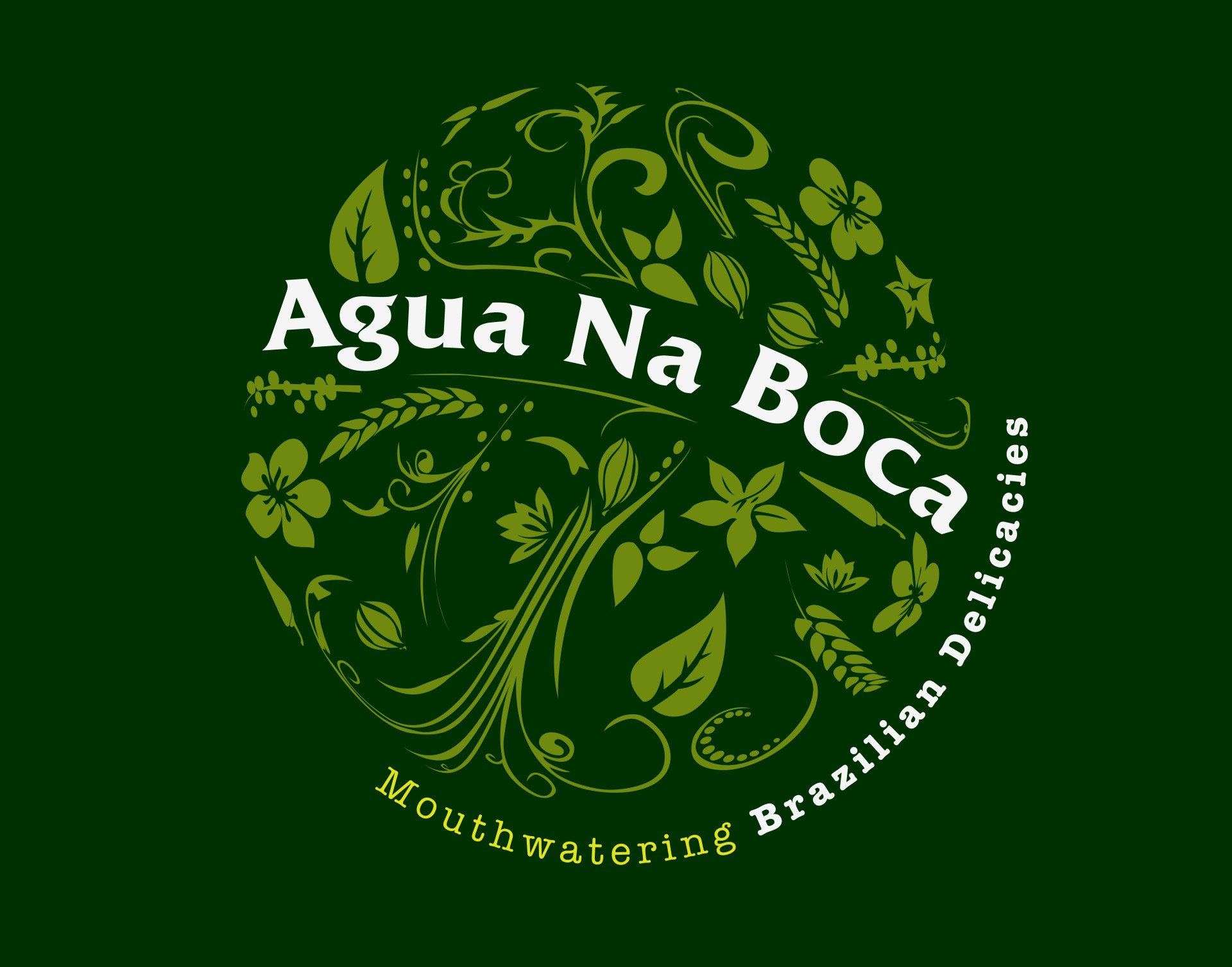 Meet the Business # 7 :  Água na Boca London