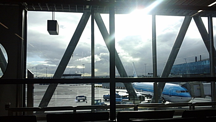All you need to know about Schiphol Airport