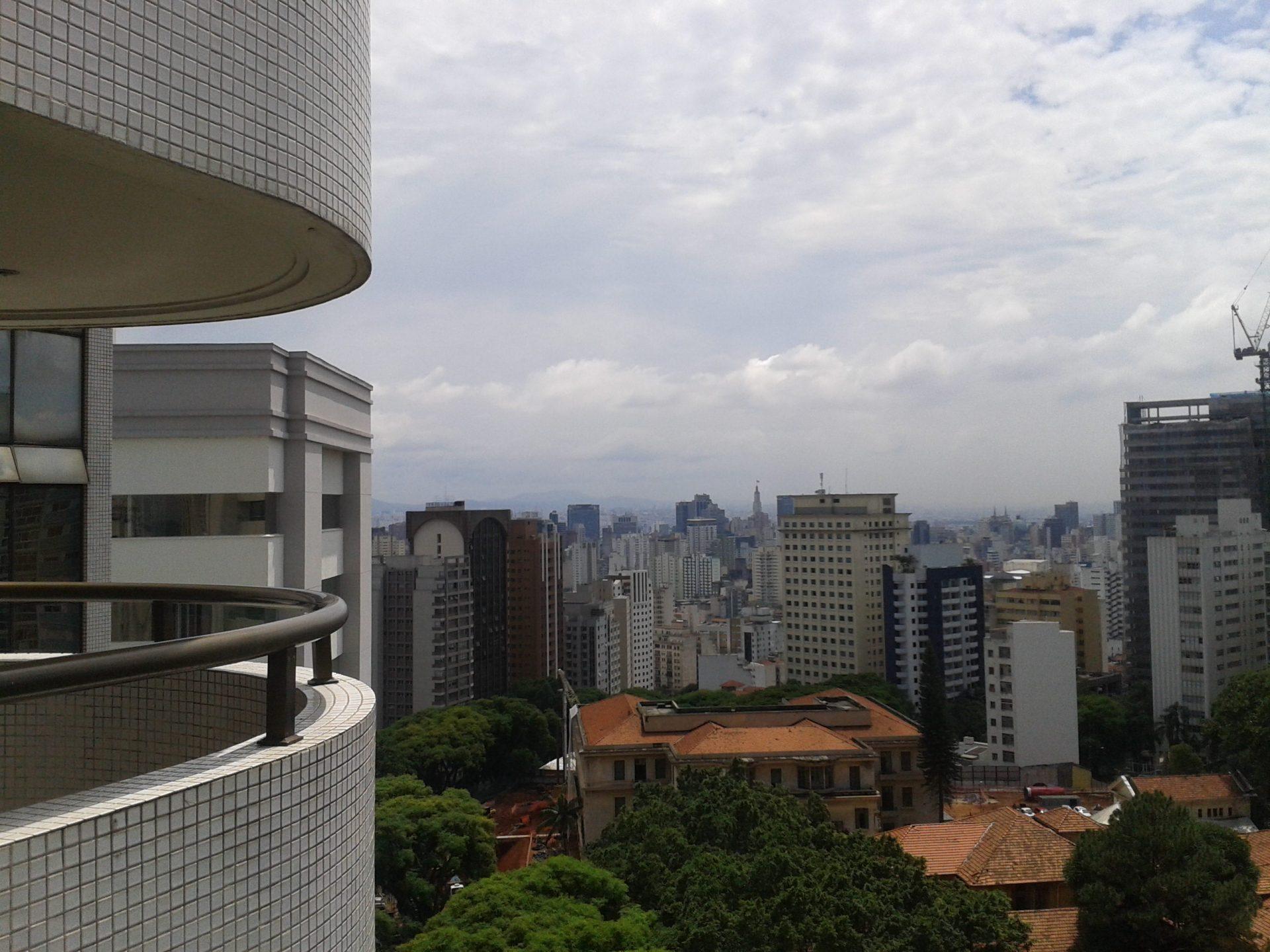 Paulista Wall Street, São Paulo