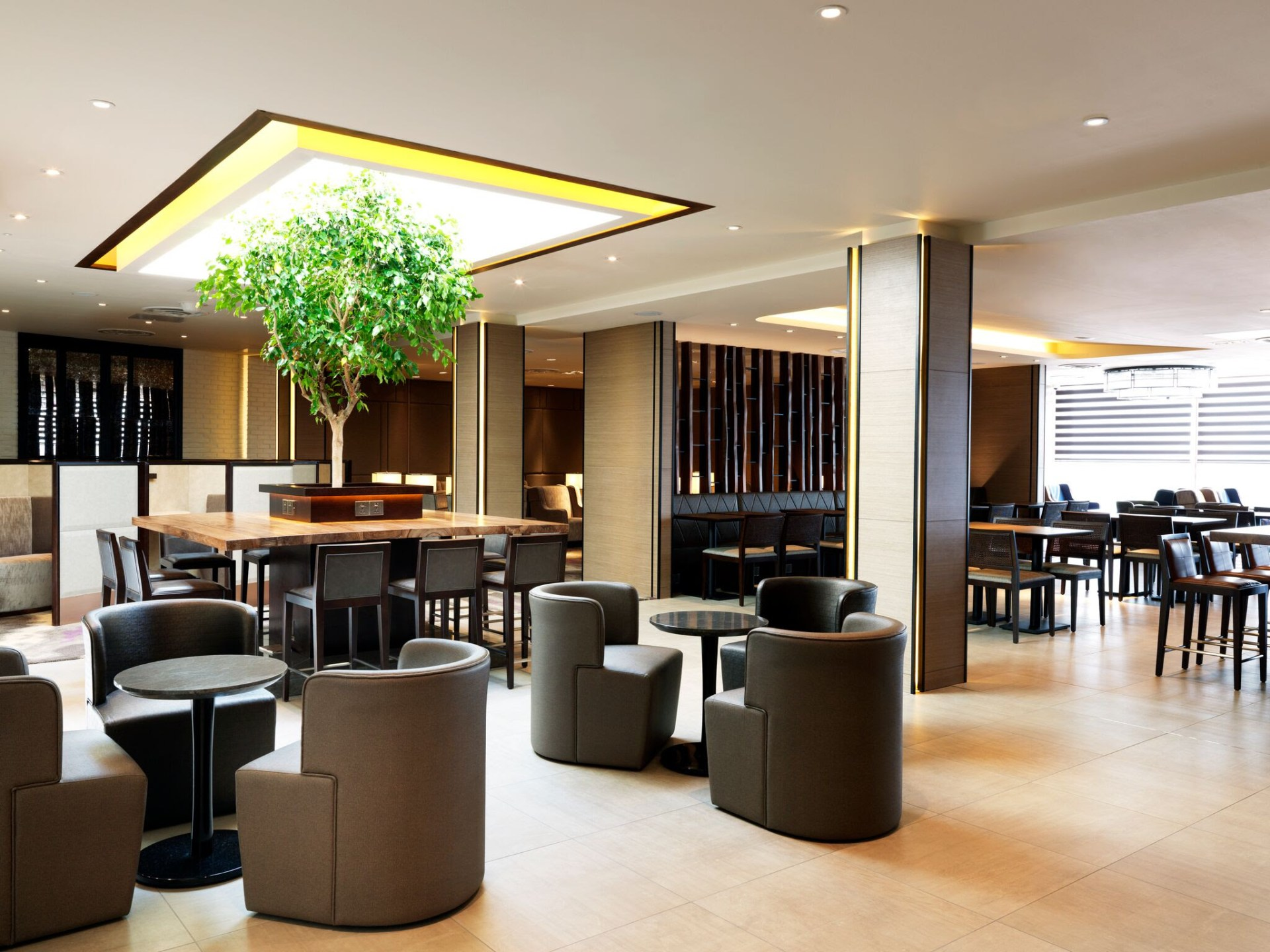 Summer Holidays: top tips and perks when choosing an airport lounge