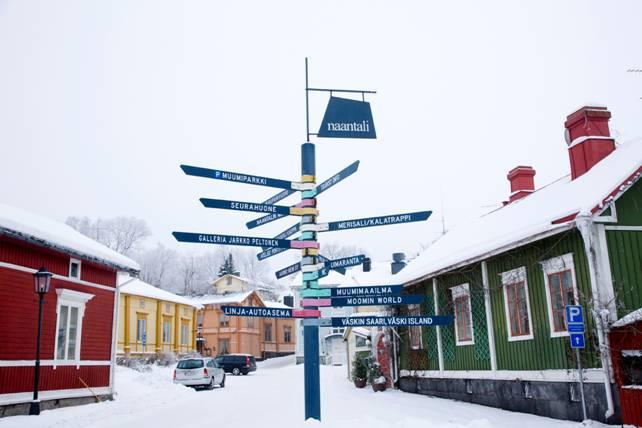 Finland | The Land of Infinite Surprises