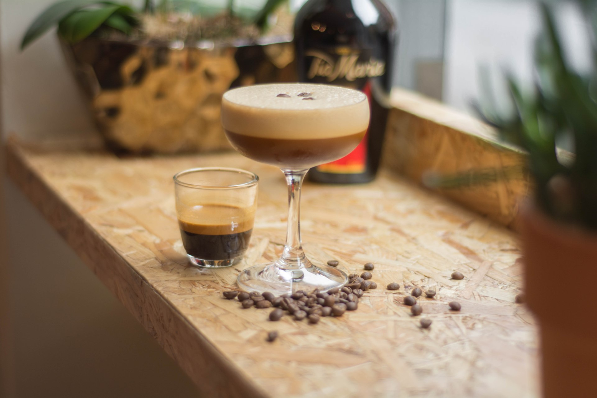 NATIONAL ESPRESSO DAY | TIA MARIA COCKTAILS
