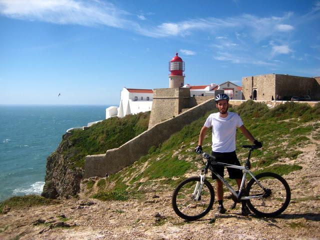 portuguese trails