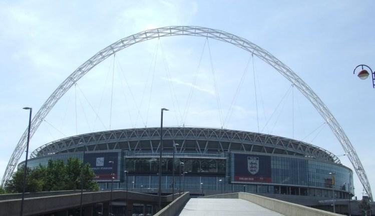 Travel Notes | The Wembley Stadium tour